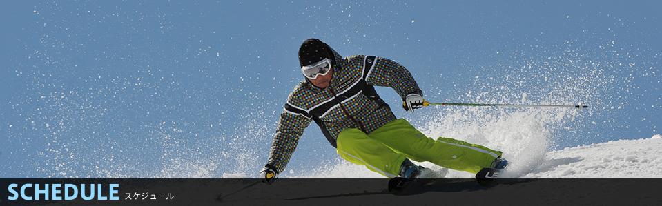 スキー 東京 連盟 都